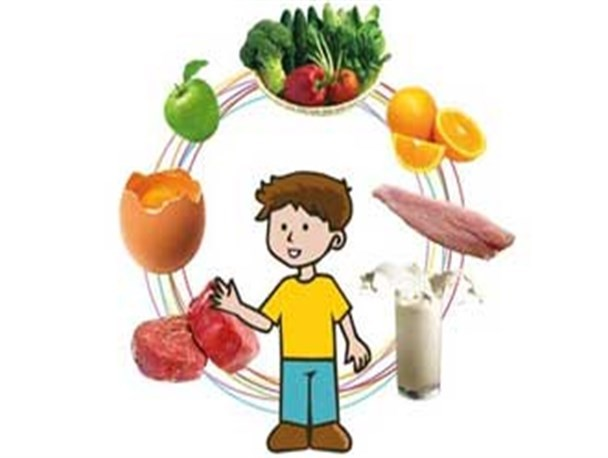 تغذیه-کودکان-دبستانی-قسمت-سوم