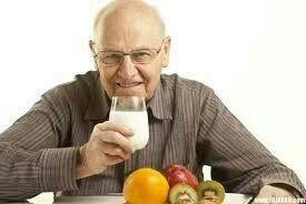 تغذيه-و-سلامت-مردان-میان-سال