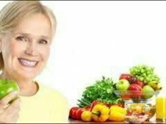 تغذيه-و-سلامت-زنان-میان-سال